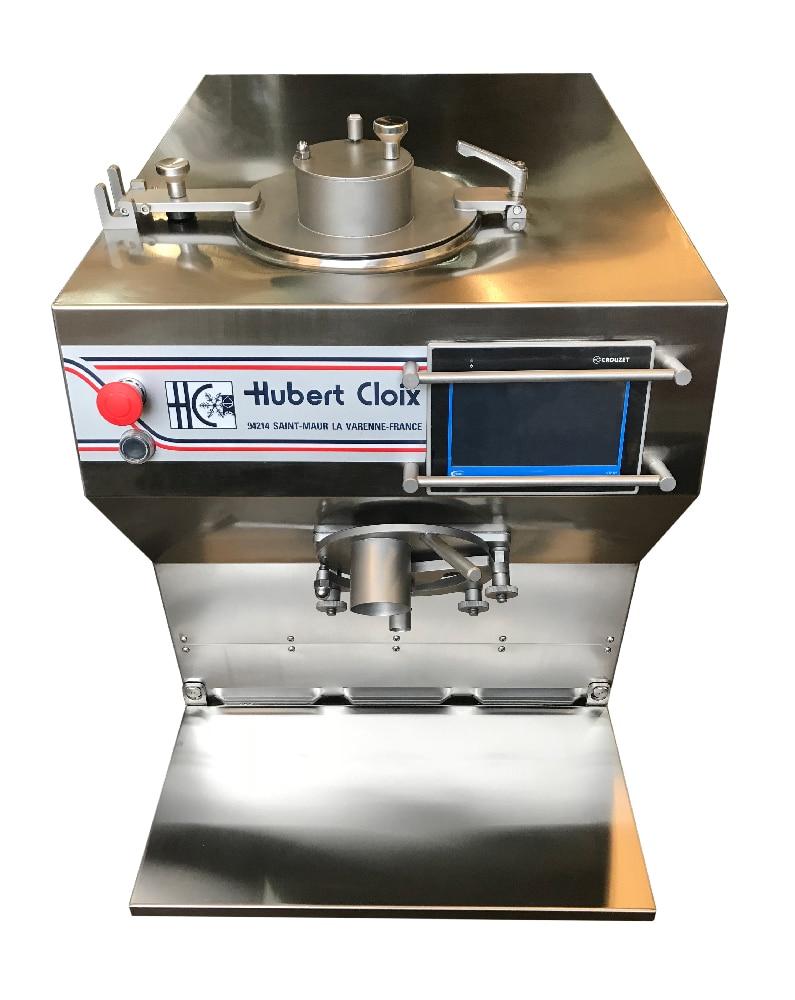 Combi-Glace machine multifonction pâtisserie glacerie restauration confiserie Hubert Cloix