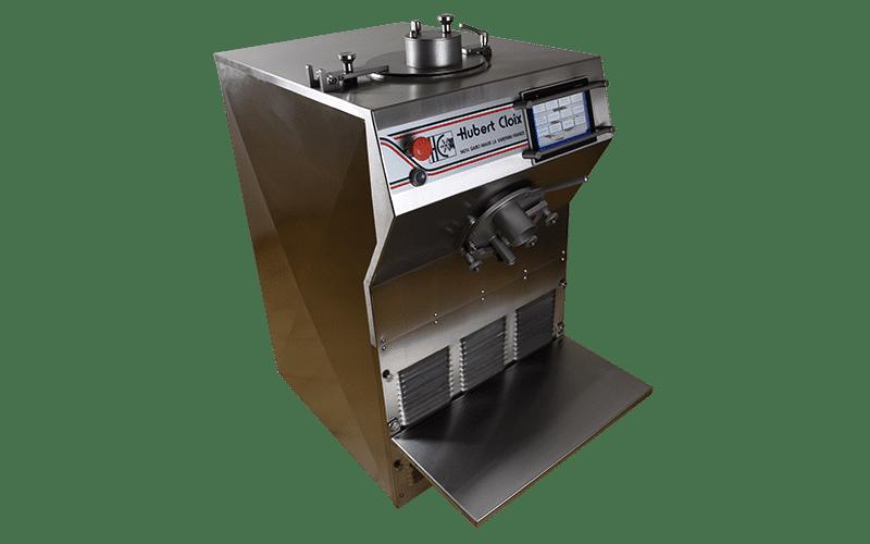 Combi glace technologie machine multifonction pâtisserie restauration