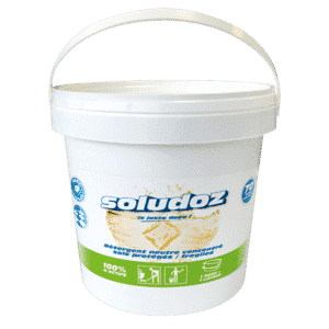 Soludoz – Doses nettoyantes pamplemousse – x70