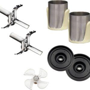 Ensemble accessoires Frix'Air