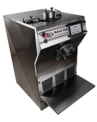 "New 2019 - Combi-ices ""technology"", the multifunction machine pastry - catering"