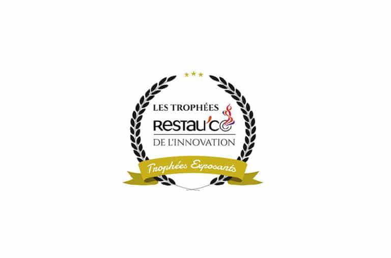 "Le pastocuiseur ""Grande Cuisine"" primé au salon Restau'co"