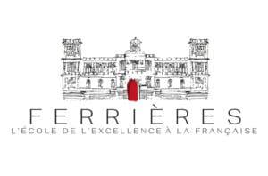 Logo della scuola di Ferrières