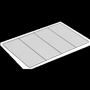 Grille fil inox 600×400