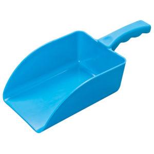 Pelle PP 0.7L bleue