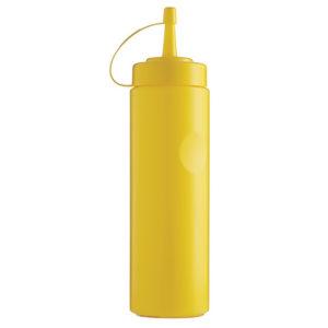 Flacon vers. jaune PP 28cl