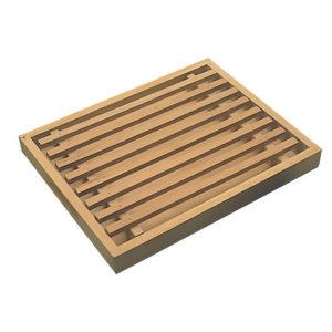 Planche à pain hêtre 400X230
