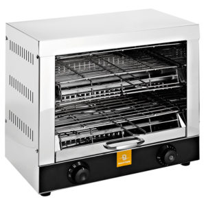 TOASTER 2 ETAGES 3KW