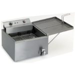 FRITEUSE A BEIGNETS 12 L – 3KW