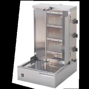 Grill gyros gaz 10.5kw