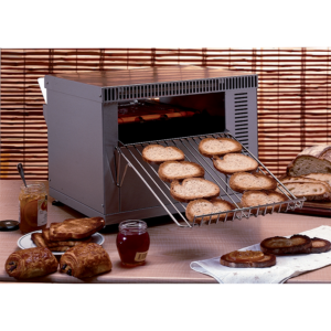 Toaster convoyeur 2
