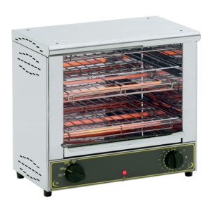 TOASTER BAR 2 ETAGES 3KW 230V