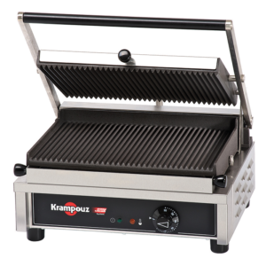 GRILL CONTACT EASYCLEAN STRIE