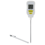Thermomètre sonde électronique