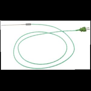 Sonde s/vide 60mm CABLE 250°C