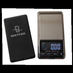 Balance de poche 500 GR/0.1G