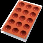 GASTROFLEX 15-1/2 SPHERES D43