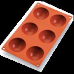 1 PL. GASTROFLEX 6-1/2 SPHERES