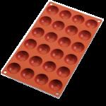 GASTROFLEX 24PETITS FOUR D37MM