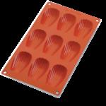 GASTROFLEX 9 MADELEINES 68X38