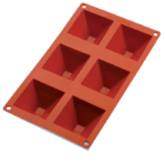 1 PL. GASTROFLEX 6 PYRAMIDES
