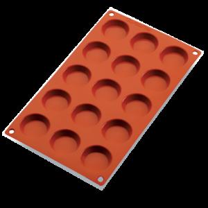 GASTROFLEX 15MINITARTELE D45