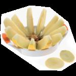 Coupe melon 12 parts
