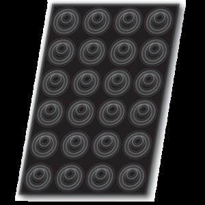 FLEXIPAN 600X400 -24 PAYASAGES