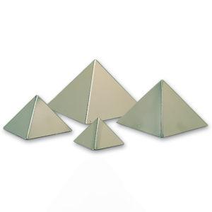 Moule pyramide inox 60×40