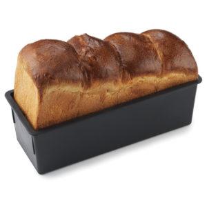 Moule pain de mie exo S/C 500 G