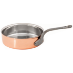 SAUTEUSE CYL.CUIVR/INOX S/C-24