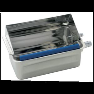 BAC INOX /CUILLER A GLACE L200