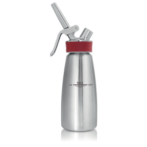 SIPHON THERMO WHIP INOX 0