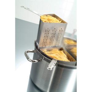 Ensemble complet cuit-pâtes