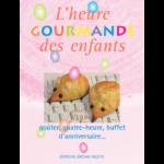L'HEURE GOURMANDE DES ENFANTS