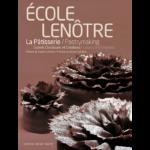 LA PATISSERIE ECOLE LENOTRE