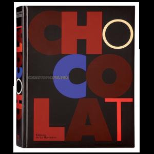 LIVRE : CHOCOLAT