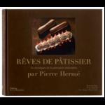"""LIVRE """"REVES DE PATISSIER"""""""