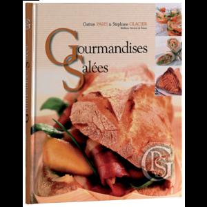 GOURMANDISES SALEES