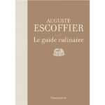 GUIDE CULINAIRE ESCOFFIER