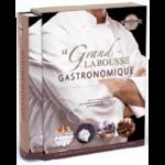 LE GRAND LAROUSSE GASTRONOMIQ
