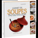 CARNET DE SOUPES – EDITIONS JV