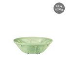 Banneton rond 0,5/0,75 kg – 20 x 9 cm