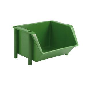 Bac à bec – Vert
