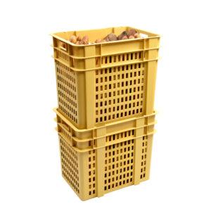 Manne à pain 120, 150 et 180 litres – beige ou blanc