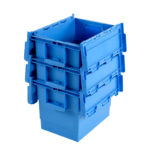 Bac Traiteur 25 L 400 x 300 – bleu