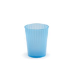 Gobelets 22 cl – lot de 10 – bleu