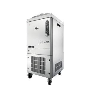 Nemox turbine à glace professionnelle Gelato 10k Crea