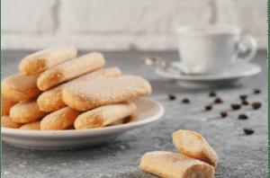 Les différents biscuits en pâtisserie