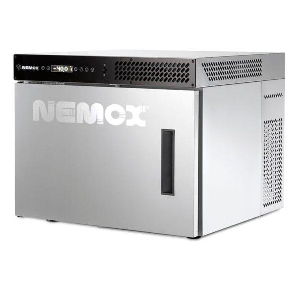 surgélateur à glace 46 litres Nemox
